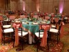 Chiavari Chairs and Linens